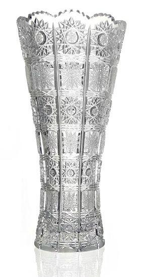Bohemia crystal 500pk brus váza