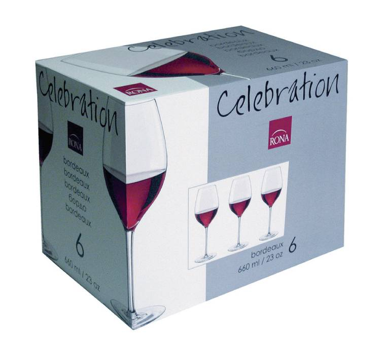 Celebration na víno 360ml (6KS)